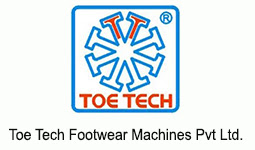 Toetech Footwear Machines Pvt Ltd.